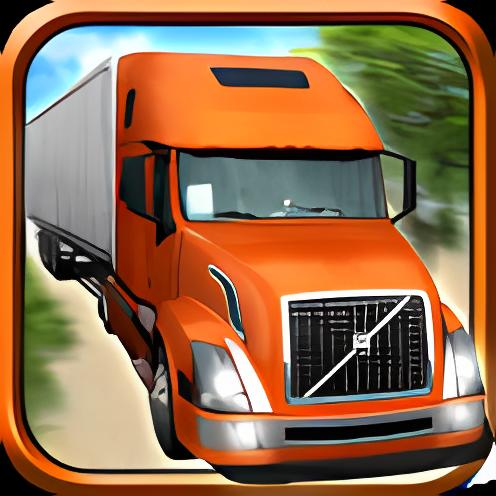 Trucker Parking 3D 2.1