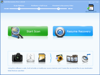 Card Recovery Pro