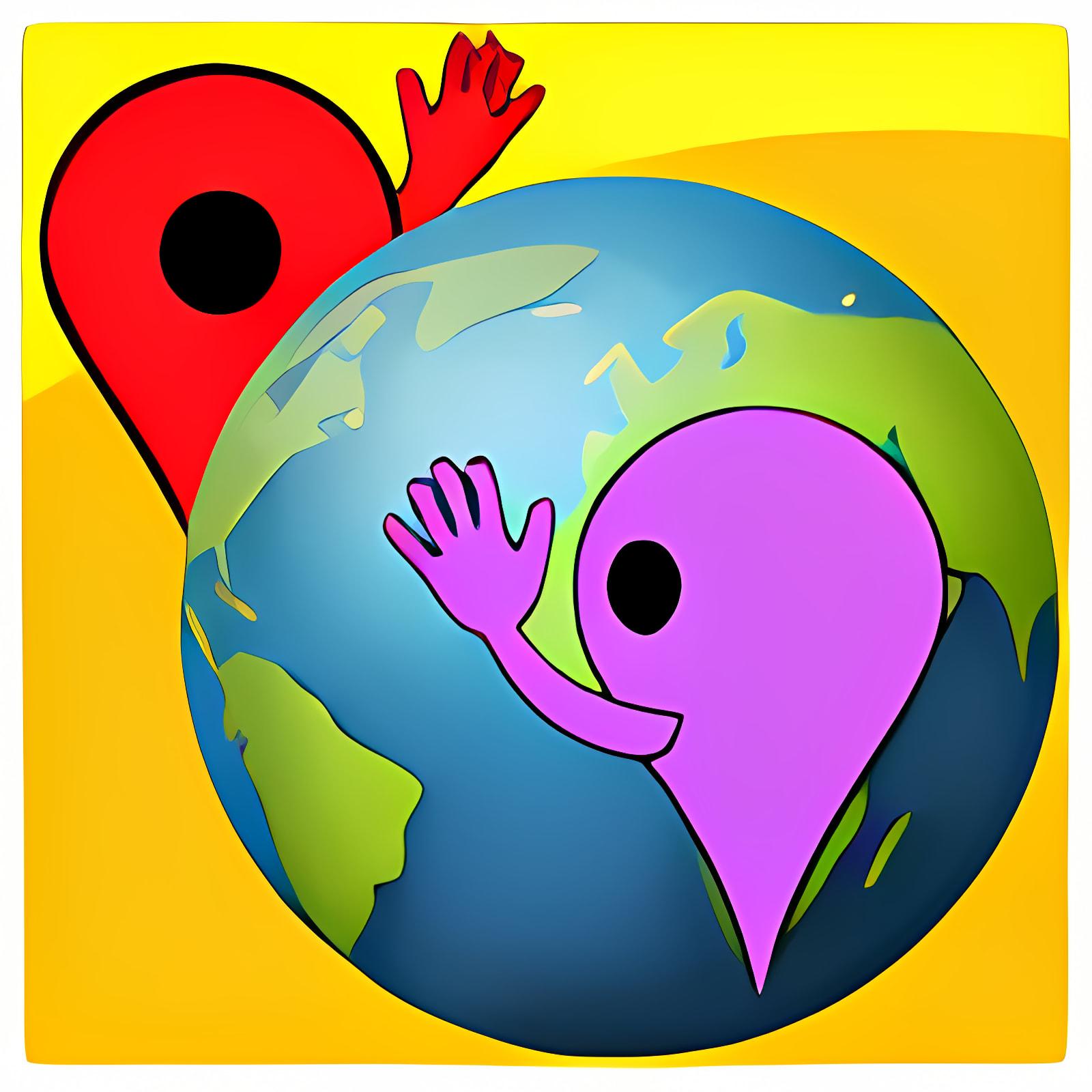 RouteIt - Travel World Free