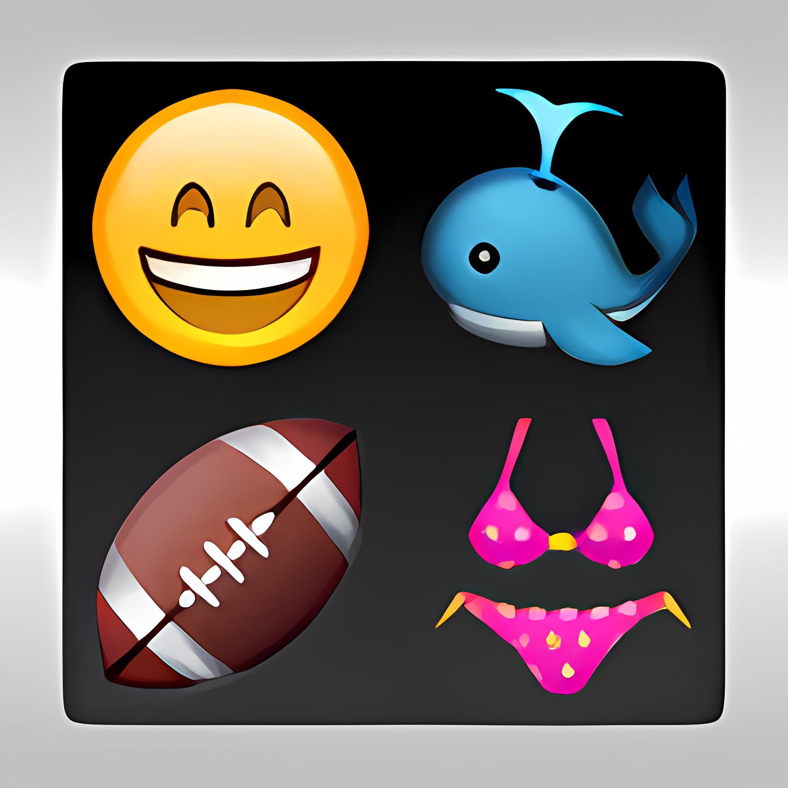 Emoji 4.3
