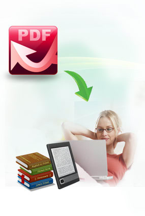 iStonsoft PDF to ePub Converter