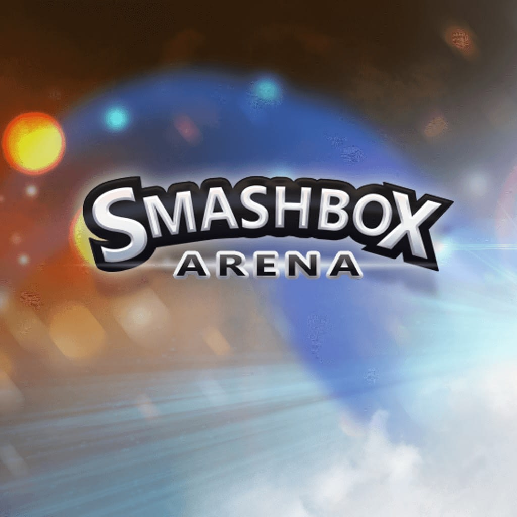 Smashbox Arena PS VR PS4