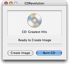 CDRevolution