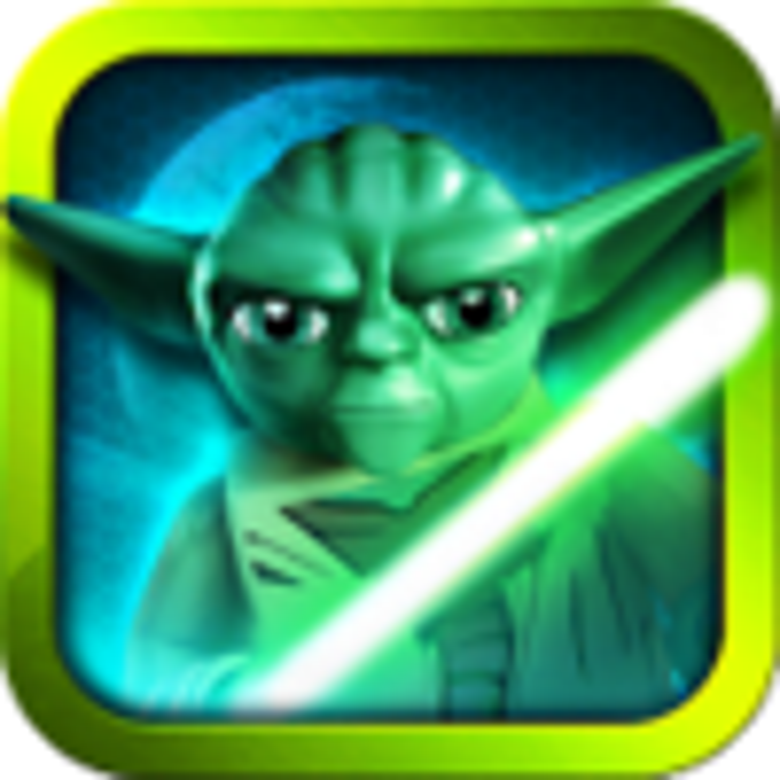LEGO Star Wars The Yoda Chronicles 1.2