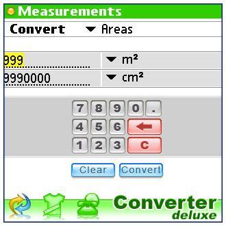 Convertor Deluxe