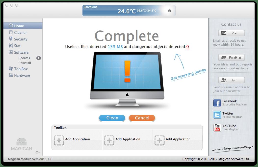 ccleaner pour mac 10.4.11