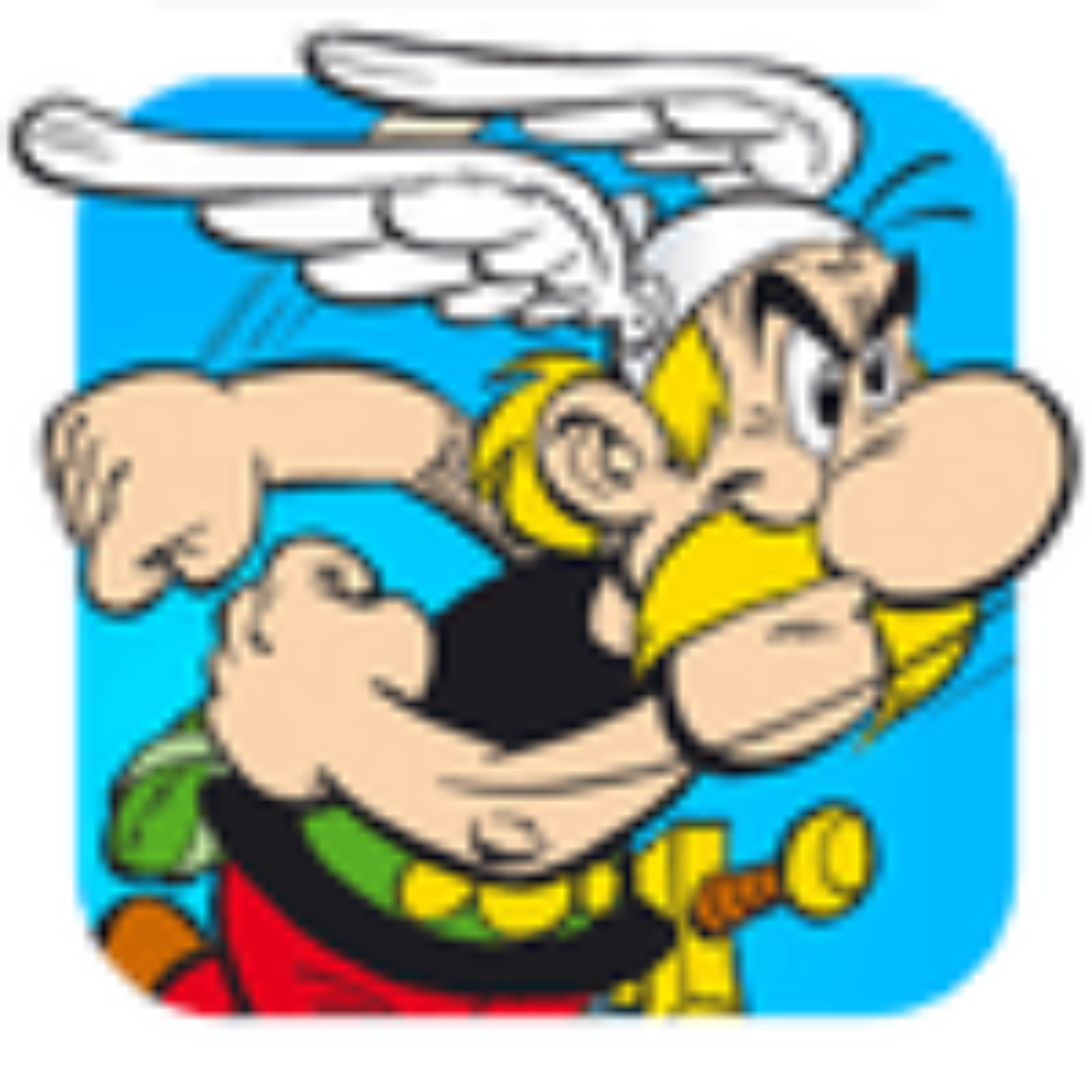Asterix: MegaSlap 1.9