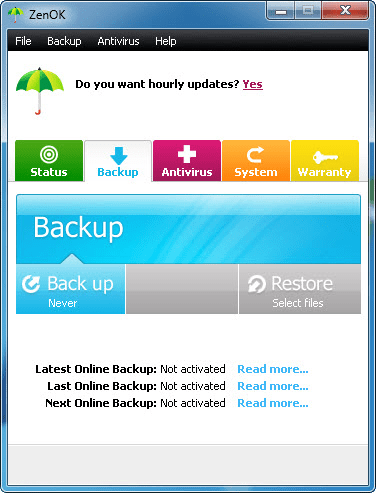 how to download free antivirus