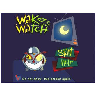 WaWa alarm clock