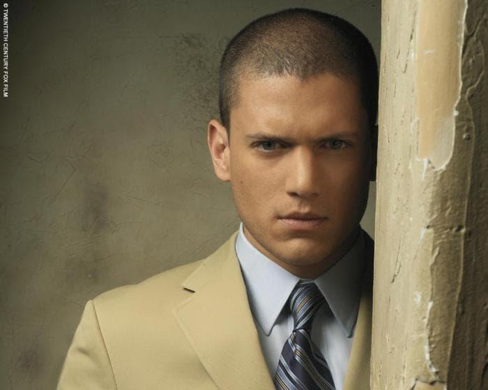 Fond d'écran Prison Break – Michael Scofield