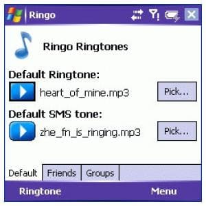 Ringo Mobile