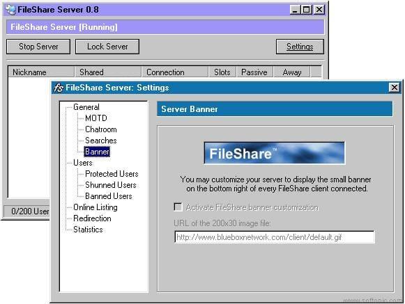 FileShare