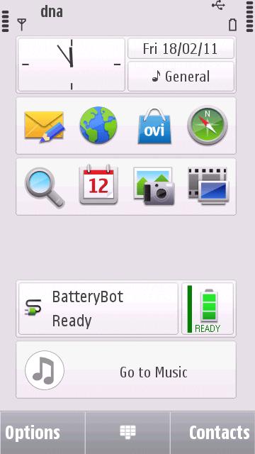Nokia Bots