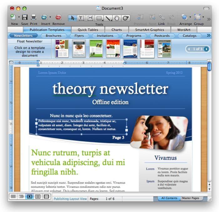 Microsoft Office 2008 SP2