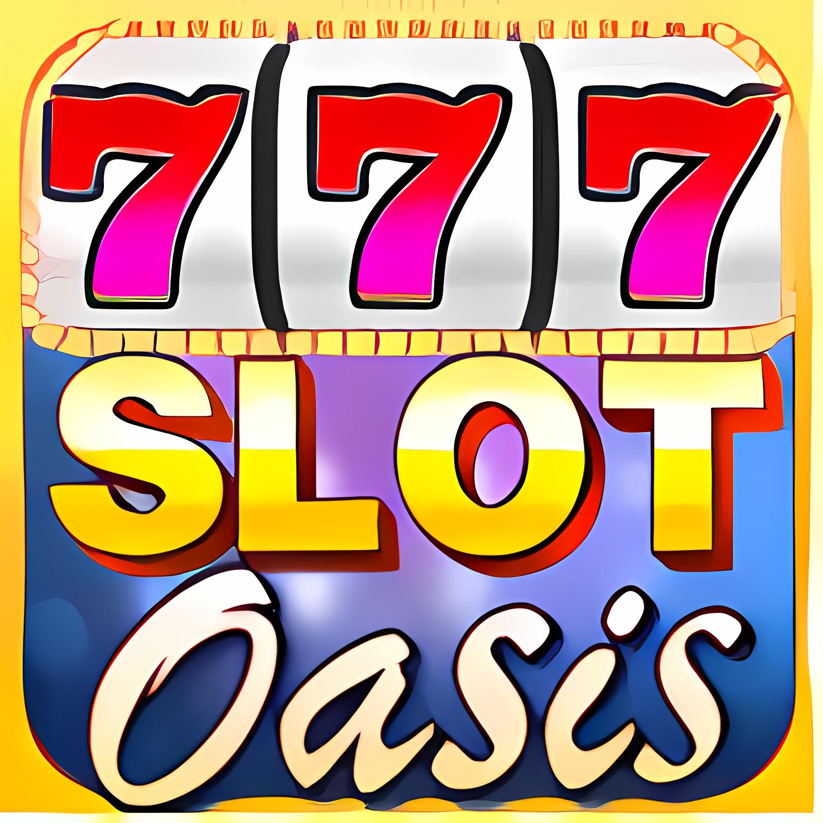 Slot Oasis - free casino slots 3.3