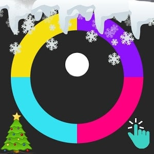 Color Switch 2018 - Free Game
