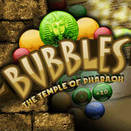 Bubbles – Temple of Pharaoh