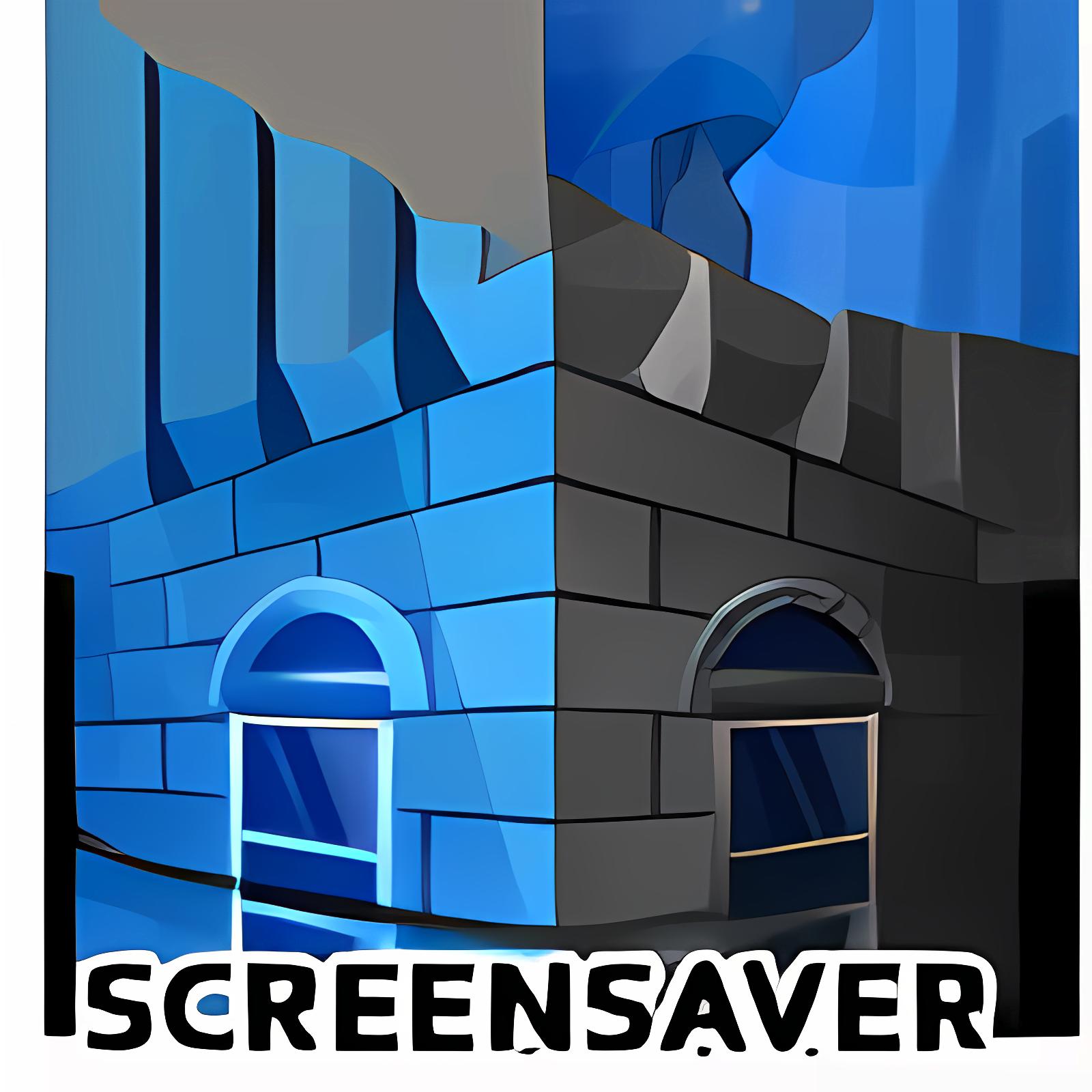 Security Screensaver