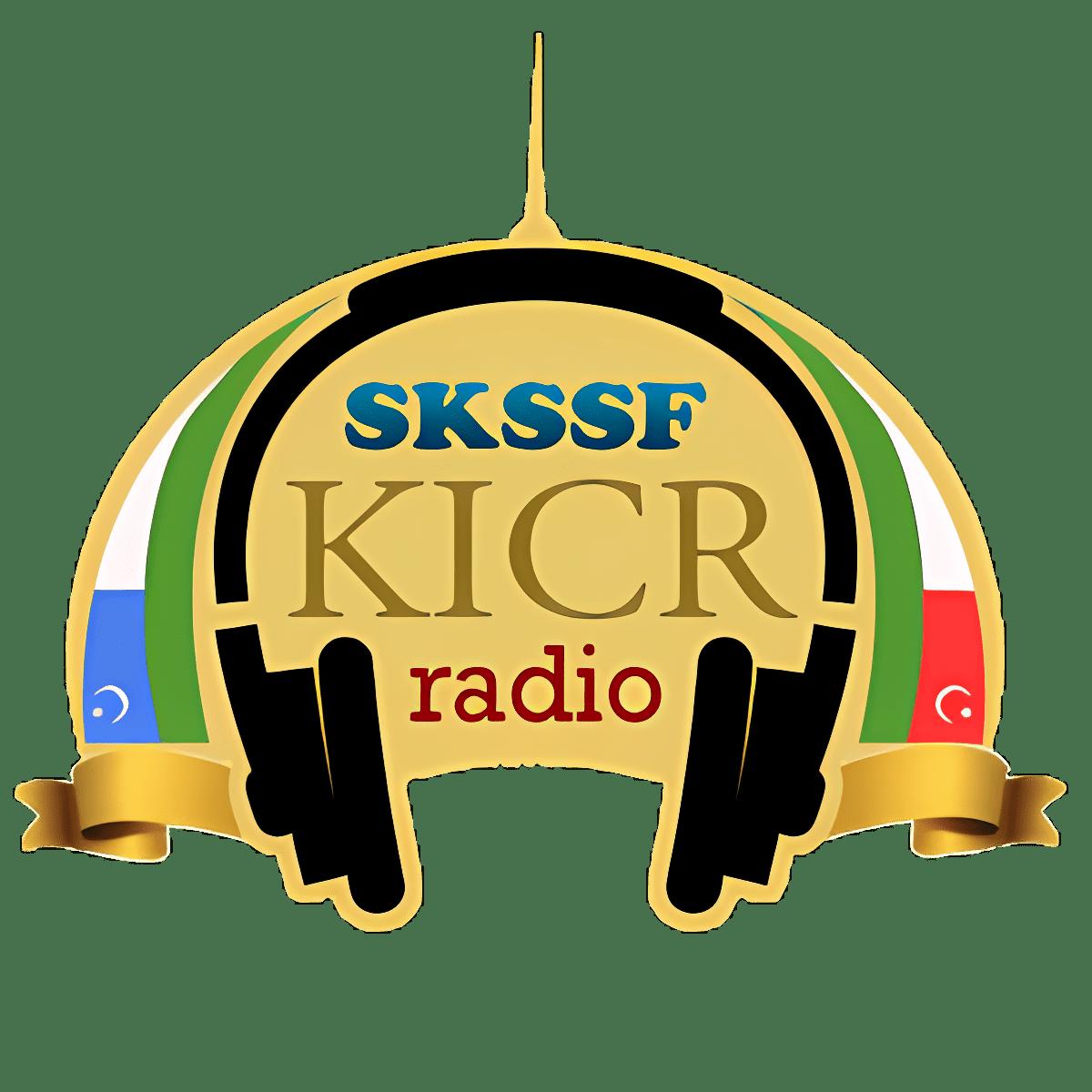 KICR SKSSF Radio
