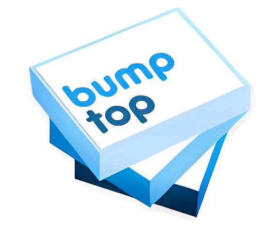 BumpTop Free 1.05.2