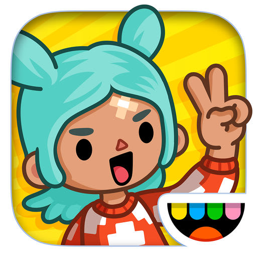 Download Toca Life: City Install Latest App downloader