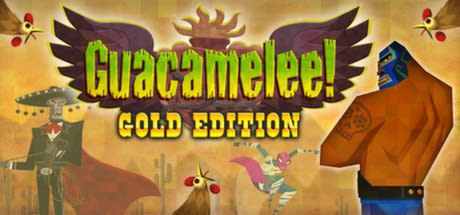 Guacamelee! Gold Edition 2016