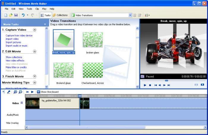 windows movie maker for windows 8 free download full version