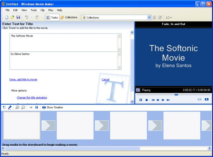 Www.Windows Movie Maker Software.Com