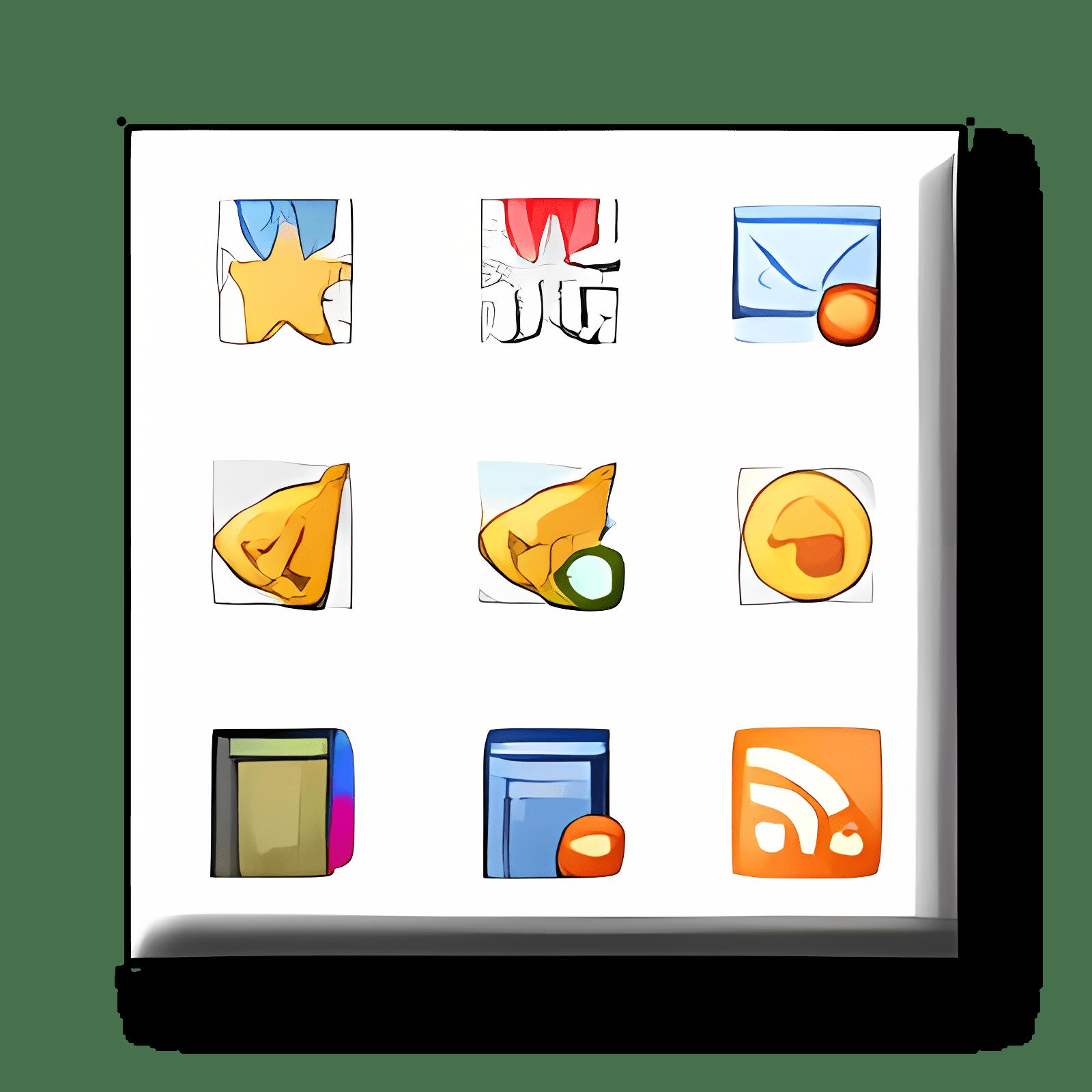 Silk Icons
