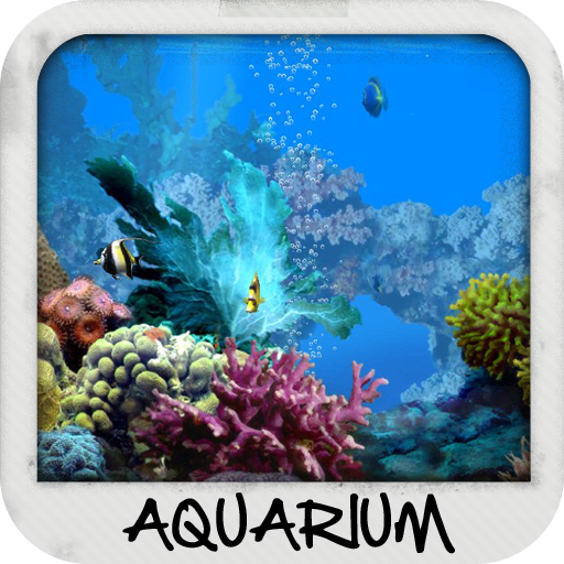 Aquarium Wallpapers 1
