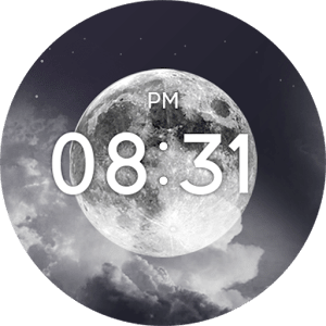 Mr.Time : Moon Flow