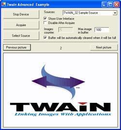 VintaSoftTwain ActiveX
