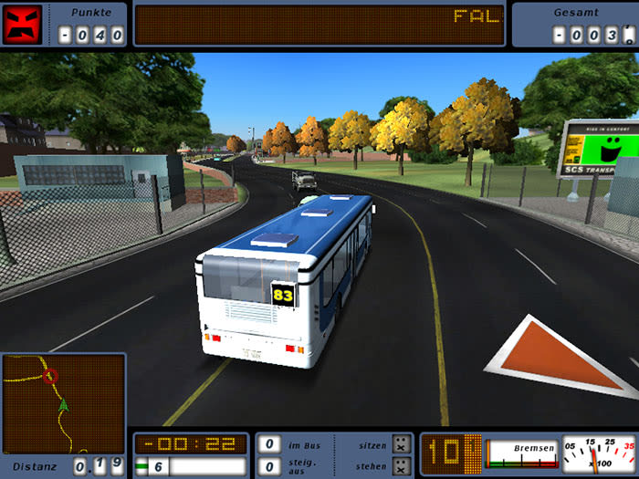 Download Bus Driver 2 Softonic
