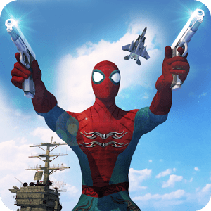 Spider Navy Stealth Mission 1.1