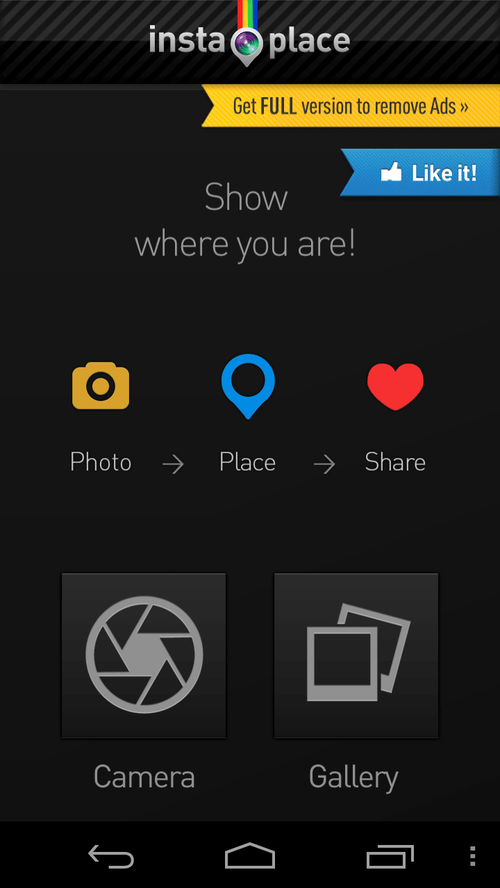 InstaPlace