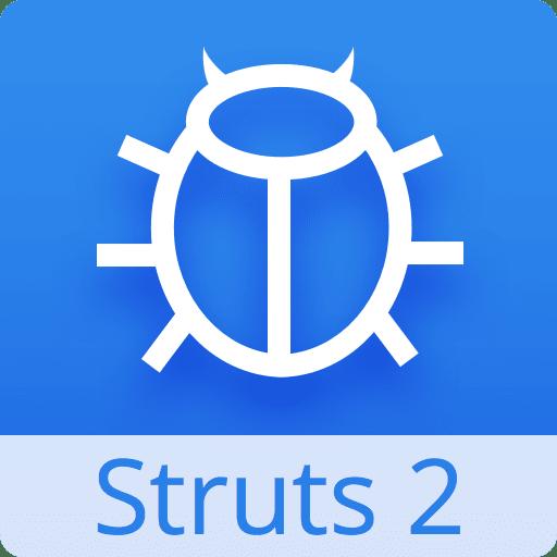 Struts 2 Web Server Scanner 1.0.0