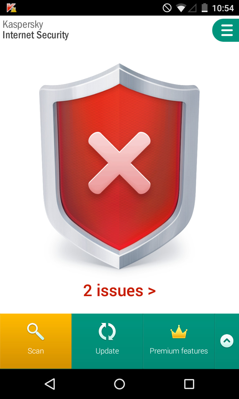 Kaspersky Total Security Multi-Device 2015
