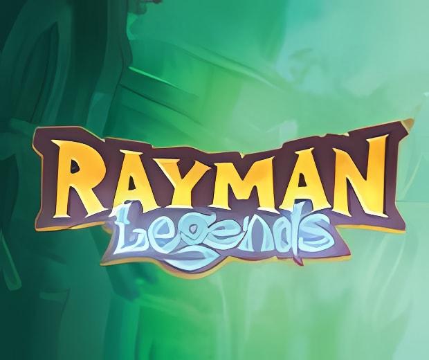 Rayman Legends 1.0