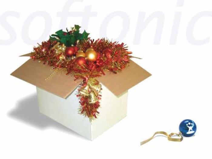 Tapeta na Boże Narodzenie Softonic
