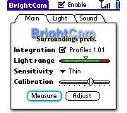 BrightCam