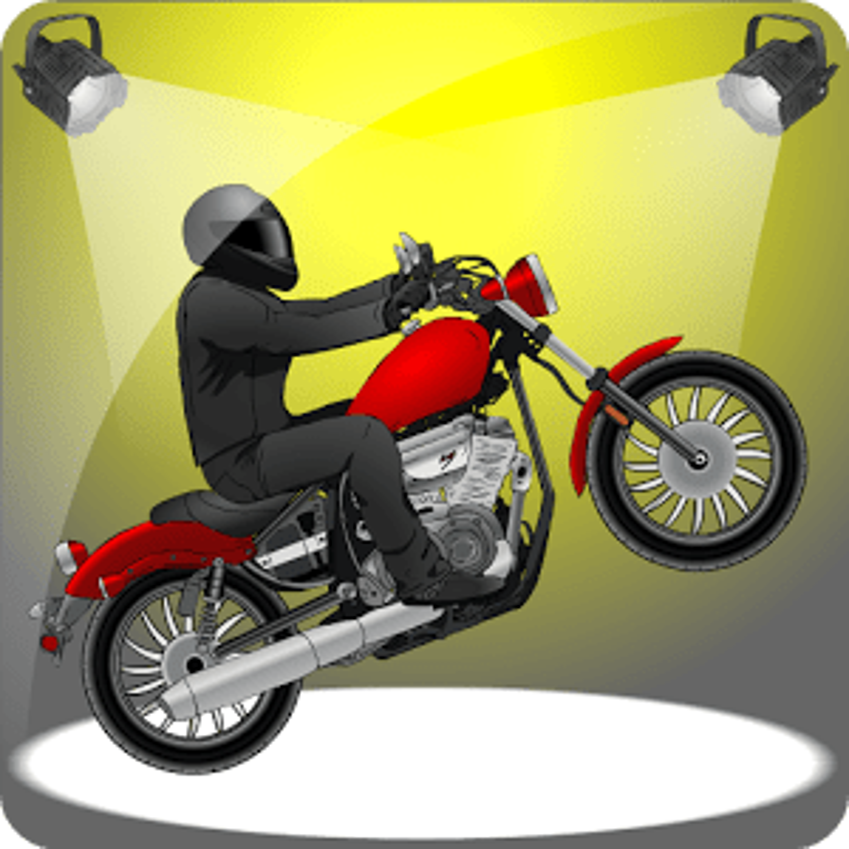 Crea Una Motocicleta 1.2