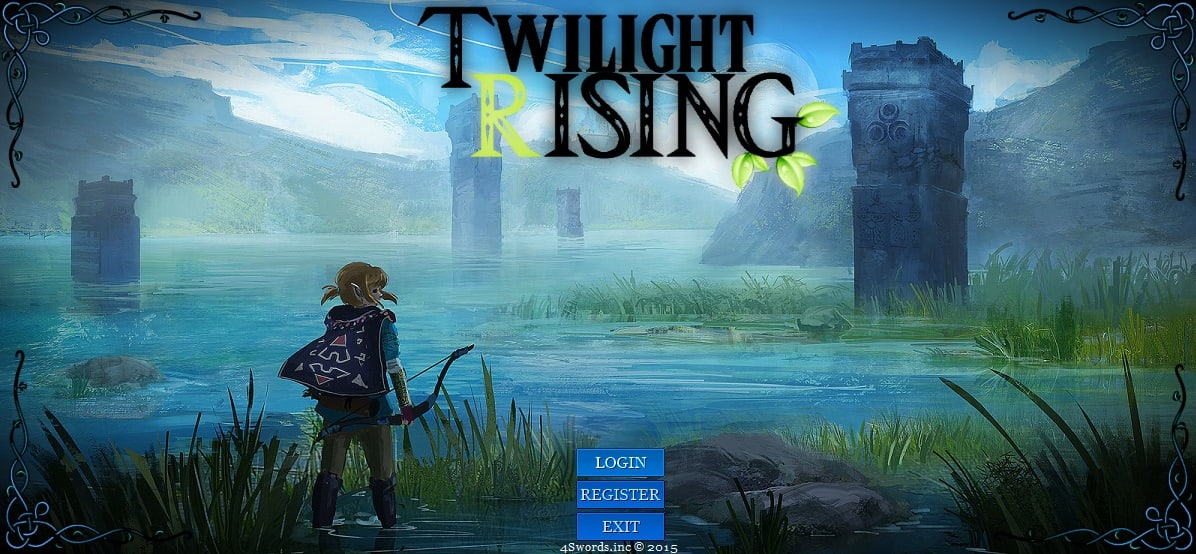 Twilight Rising