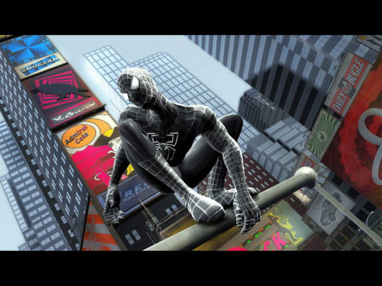 Spider-Man 3  Trailer