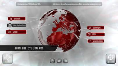 Hackers - Join the Cyberwar!