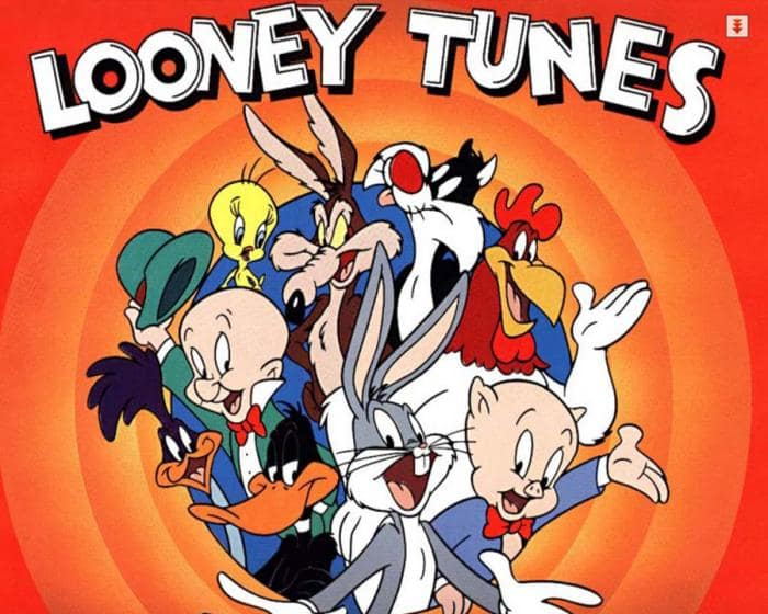 Free Looney Tunes Snowy Holiday screensaver