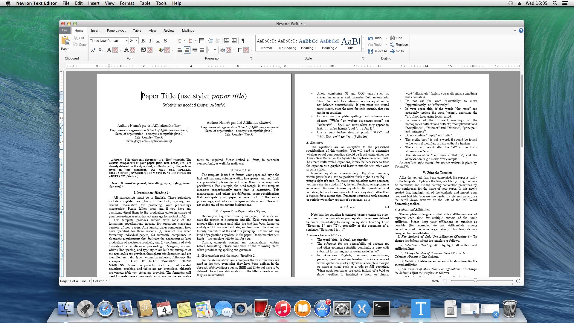 download pdf writer for mac