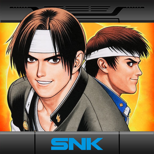 THE KING OF FIGHTERS '97 1.1.2