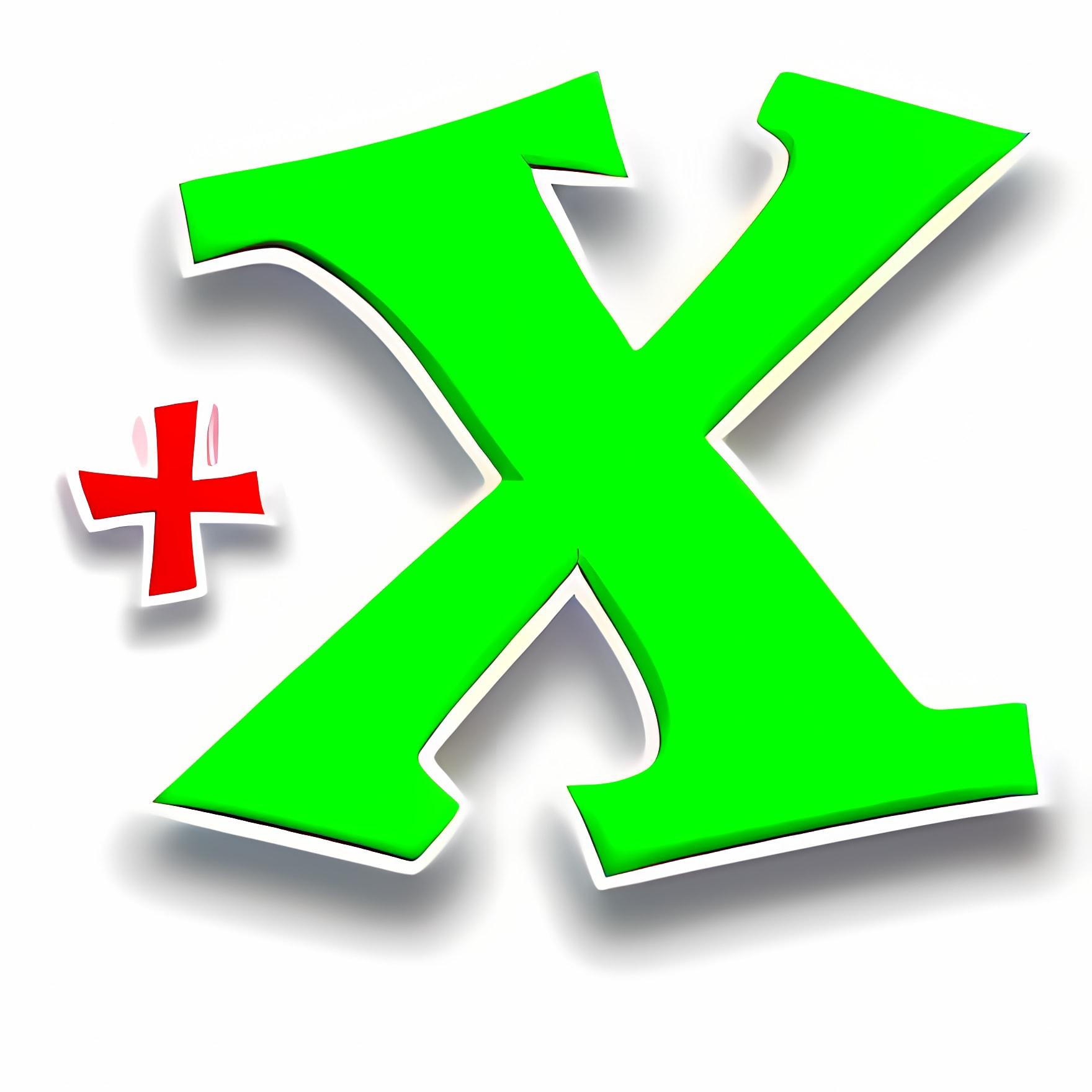 PlusX 1.1