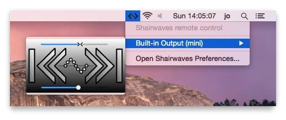 Shairwaves