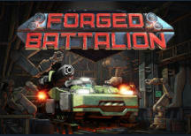 Forged Battalion 1.0.